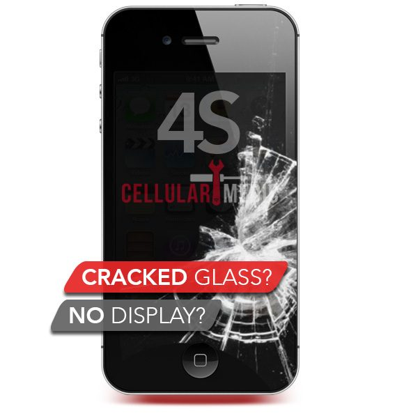 iPhone4SScreenRepair