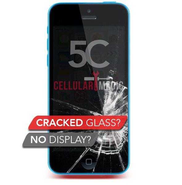 iPhone5CScreenRepair