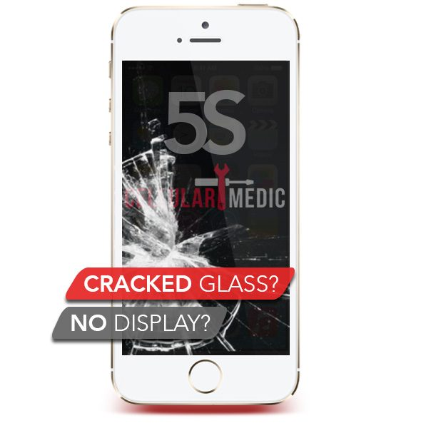 iPhone5SScreenRepair