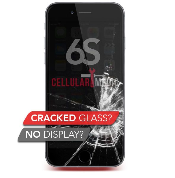 iPhone6SCrackedGlassCMnewRound