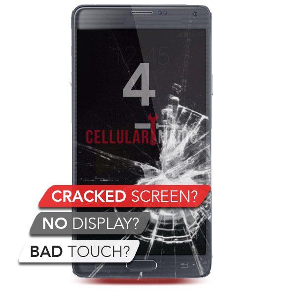 Galaxy Note 4 Screen Repair