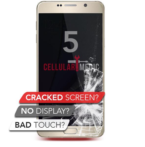 Galaxy Note 5 Screen Repair