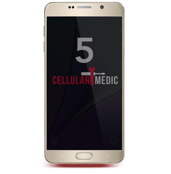 Galaxy Note 5 Repair