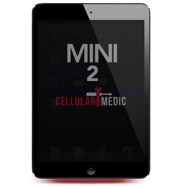 iPad Mini (2nd Gen) Repair