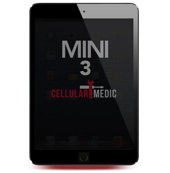 iPad Mini (3rd Gen) Repair