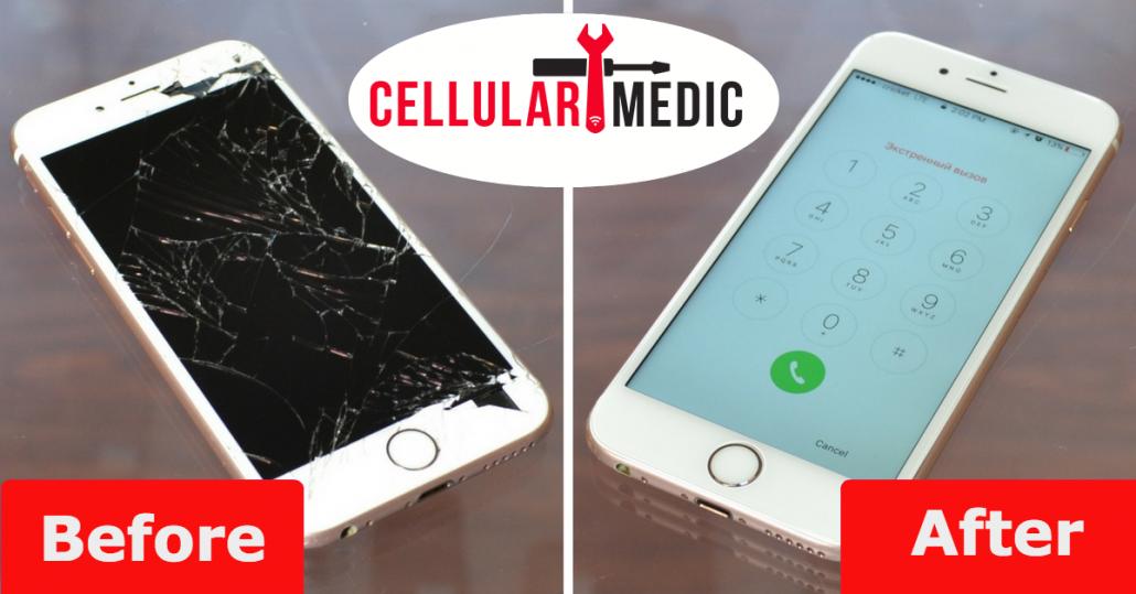 The Best Cell Phone Repair Shop In RI   Screen Repair Rhode Island
